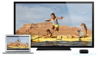 AirPlay on Apple TV | Creative Tech Support