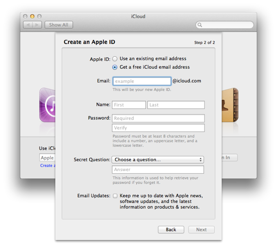 What's an Apple ID? | Creative Tech Support